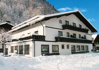 Gasthof Bergfried - pokoje