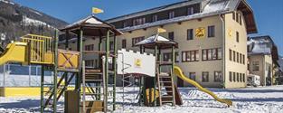 Hotel JUFA Lungau