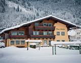 Appartements Haus Austria