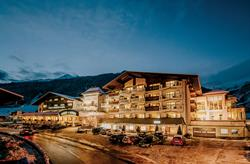 Alpenhotel Kindl ****
