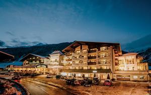 Hotel Alpenhotel Kindl