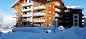 Residence Le Pracondu