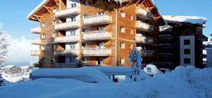 Residence Le Pracondu ***