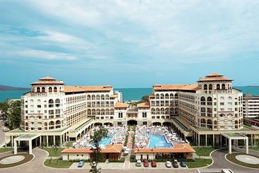 Hotel Iberostar Sunny Beach Resort