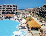 Caves Beach Resort Hurghada *****