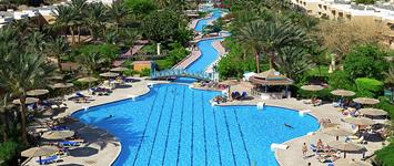 Hotel The Movie Gate Hurghada