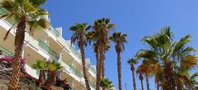 Hotel Alameda de Jandia