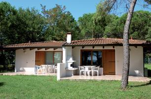 Villaggio Belvedere Pineta