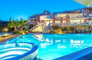 Hotel Belvedere Suites