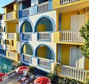 Hotel Georgina Inn