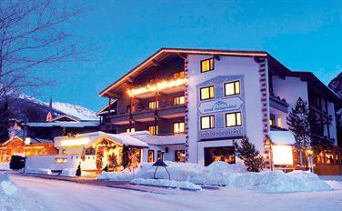 Hotel Hunguest Heiligenblut