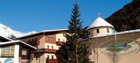 Ferienhotel Alber