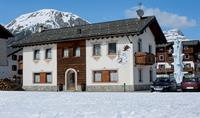 Apartmány Alpen Dream Mottolino ****