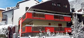 Apt. dům Aurora