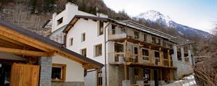 Rezidence La Torre dei Basci