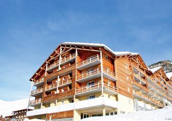 Residence Cimes du Val d´Allos