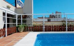 Hotel Vila del Mar