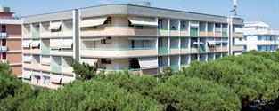 Apartmány Vera Cruz