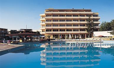 Park Hotel Continental-Prima ***