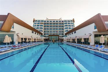 Sunstar Resort
