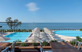 Resort Amarin - polopenze