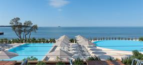 Resort Amarin - apartmány