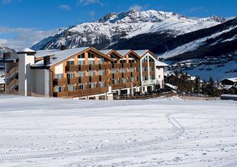 Hotel Lac Salin Spa & Mountain Resort S
