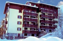 Priv. apartmány Aprica/