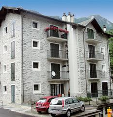 Priv. apartmány Chiesa Valmalenco