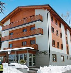 Rezidence Hotel Candriai Alla Posta