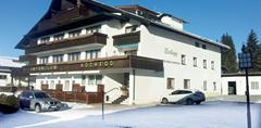 Rezidence Interclub & Hotel Hochegg