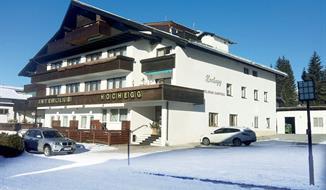 Residence Interclub Hochegg