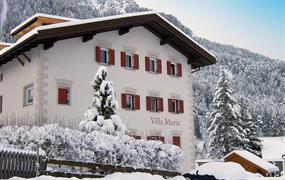 Apt. dům Villa Maria