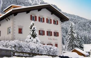 Apartmánový dům Villa Maria