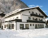 Gasthof Bergfried - apartmány