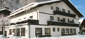 Penzion Gasthof Bergfried