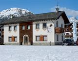 Apt. Alpen Dream Mottolino