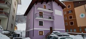 Apt. dům Giulia