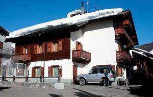 Apartmány Casa Marianna