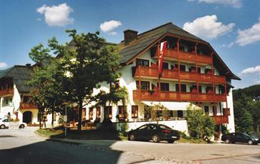 Appartementhaus Russbach