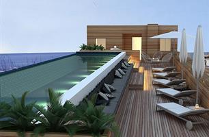 HM Alma Beach ****