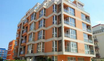 Aparthotel Darius