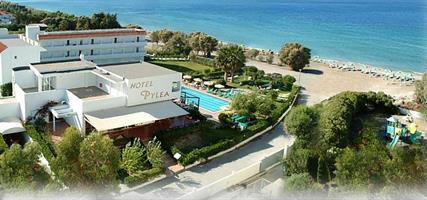 Hotel Pylea Beach