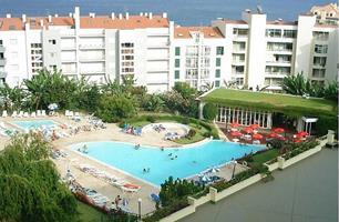 Hotel Musa d´Ajuda