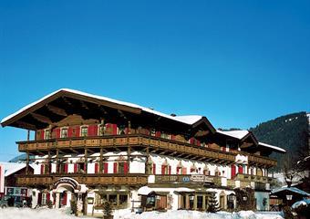 Hotel Neuwirth