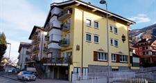 Apt. dům La Lanterna
