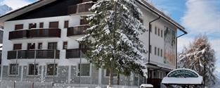 Rezidence Biancaneve