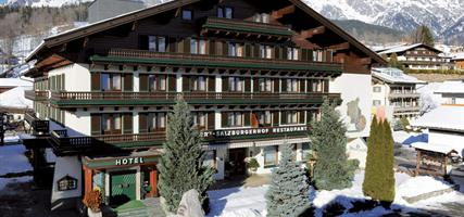 Hotel Orgler´s Salzburgerhof