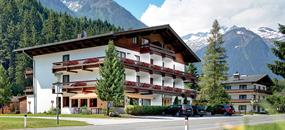 Hotel Wildkogel