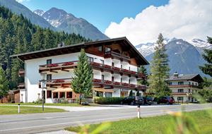 Hotel Wildkogel